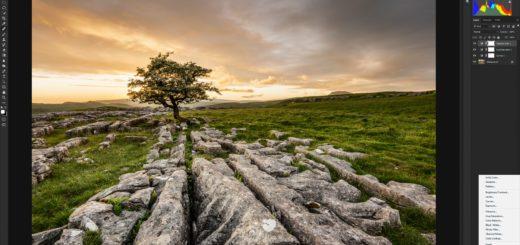10 навыков обработки фотографий